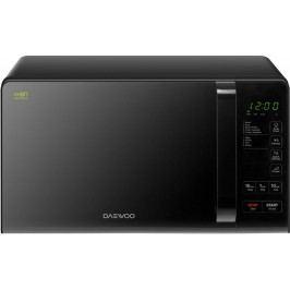 Daewoo KOR 6S3BK - II. jakost