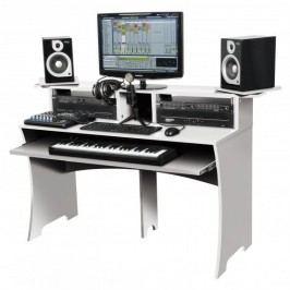 Glorious Workbench WH DJ nábytek