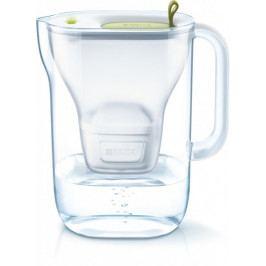 Produkt Brita Style MaxtraPlus 2,4 l zelená Vodní filtry