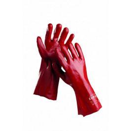 Červa REDSTART rukavice celomáčené v PVC