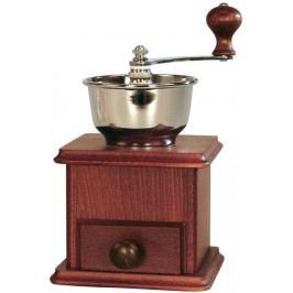 Lodos Ruční mlýnek na kávu 1932 tmavý