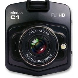 Niceboy C1 FullHD 1080p - II. jakost