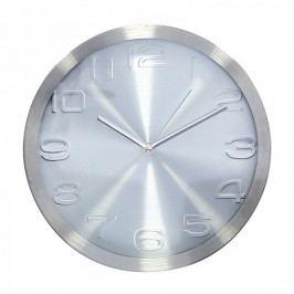 Papillon Nástěnné hodiny Bianco, 30 cm
