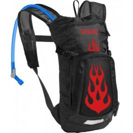 Camelbak Mini Mule Black/Flames