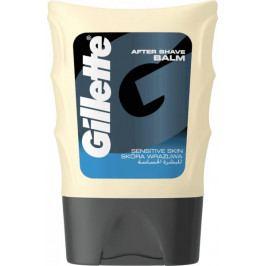 Gillette Sensitive Balzám po holení pro citlivou pokožku 75 ml