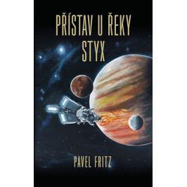 Fritz Pavel: Přístav u řeky Styx