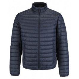 Geox pánská bunda 48 tmavě modrá