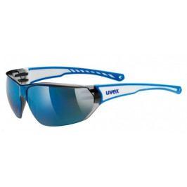 Uvex Sportstyle 204 White Blue (8416)