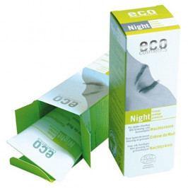 Produkt Eco Cosmetics Noční krém BIO s granátovým jablkem a ženšenem 50ml Produkty