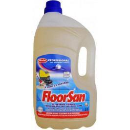 Madel Floorsan 5 l (odmašťovací a mycí přípravek)