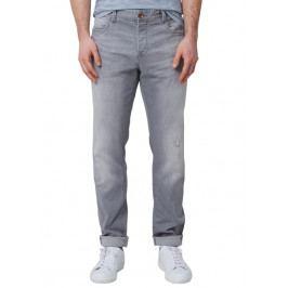 s.Oliver pánské jeansy 30/32 šedá