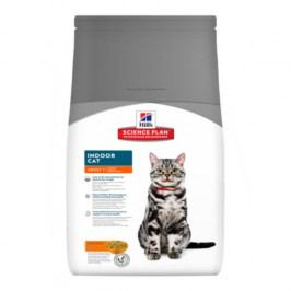 Hill's Feline Adult Indoor 4 kg