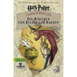 Rowlingová Joanne Kathleen: Die Marchen von Beedle dem Barden