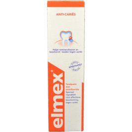 Elmex Anti Caries zubní pasta 75 ml