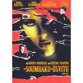 Od soumraku do úsvitu - DVD