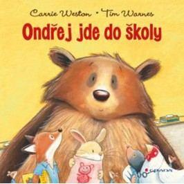 Weston Carrie, Warnes Tim: Ondřej jde do školy
