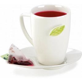 Produkt Tescoma Hrnek na čaj s podšálkem YASMIN Hrnky a šálky