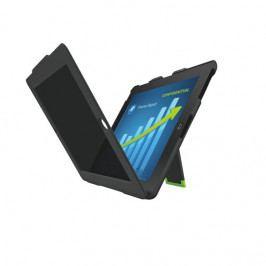 Kryt Leitz Complete se stojánkem a privátním horizontálním filtrem pro iPad/iPad2 černý