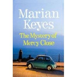 Keyesová Marian: The Mystery of Mercy Close