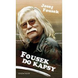 Fousek Josef: Fousek do kapsy