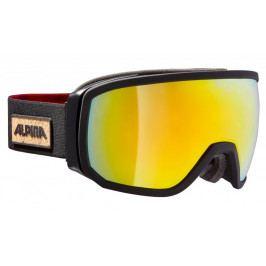 Alpina Scarabeo QMM Black Matt - II. jakost