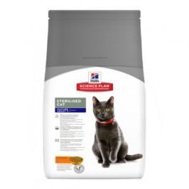 Hill's Feline Mature Adult 7+ Sterilised 3,5 kg