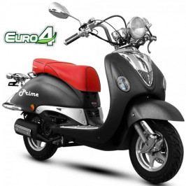 CLS MOTORCYCLE Skútr CLS PRIME 125i