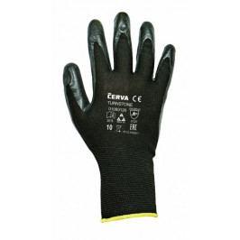 Červa TURNSTONE rukavice máčené v nitrilu