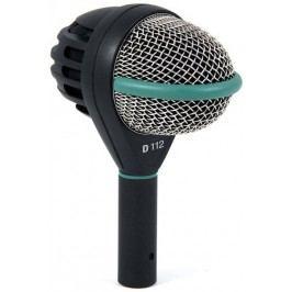 AKG D112 MKII Dynamický nástrojový mikrofon