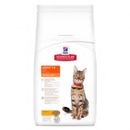 Hill's Feline Adult Chicken 2 kg