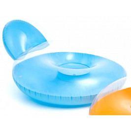 Produkt Intex 58889 Matrace do vody s opěrátkem modrá Dětské bazény a hračky