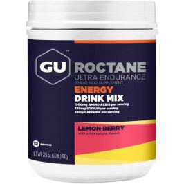 GU Roctane Energy drink mix (dóza 780 g) Citron/lesní plody