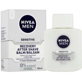 Nivea MEN Balzám po holení Sensitive Recovery 100 ml