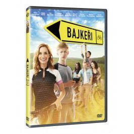 Produkt Bajkeři   - DVD Komedie