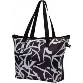 Puma Core Active Shopper Black Whit
