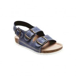 Produkt SANTÉ Zdravotní obuv dětská D/303/86/BP modrá (Velikost vel. 31) Produkty