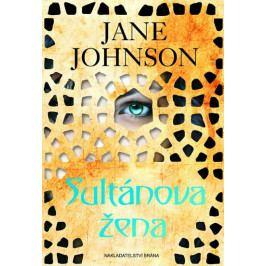Johnson Jane: Sultánova žena