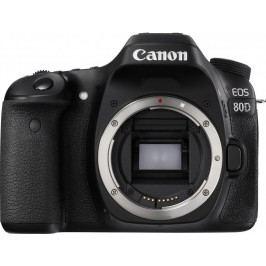 Canon EOS 80D Body - II. jakost