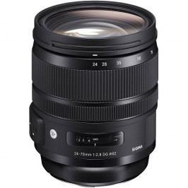 Sigma 24-70/2,8 DG OS HSM ART pro Canon