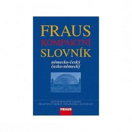 Fraus Kompaktní slovník N-Č, Č-N