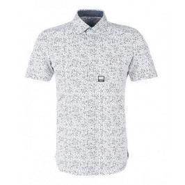 s.Oliver pánská košile L bílá