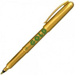 Značkovač 2670 zlatý 1 mm