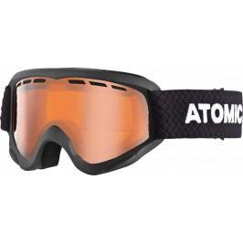 Atomic Savor Jr, černé - II. jakost