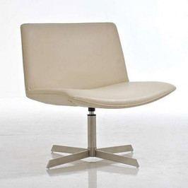 Produkt BHM Germany Designové otočné křeslo Lisbeth Křesla