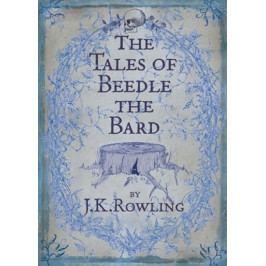 Produkt Rowlingová Joanne Kathleen: The Tales of Beedle the Bard Světová současná