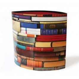 Odpadkový koš Books