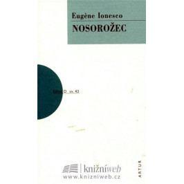Ionesco Eugéne: Nosorožec