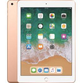 Apple iPad Wi-Fi 128GB, Gold 2018 (MRJP2FD/A)