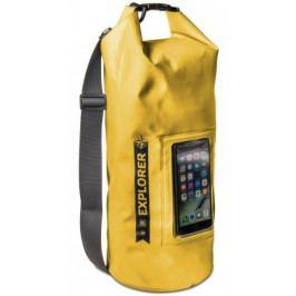 Celly Voděodolný vak Explorer 10L s kapsou na telefon do 6,2