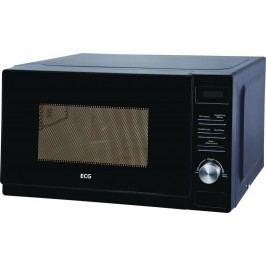 ECG MTD 2004 BA - II. jakost